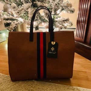 Mode Luxe Tote
